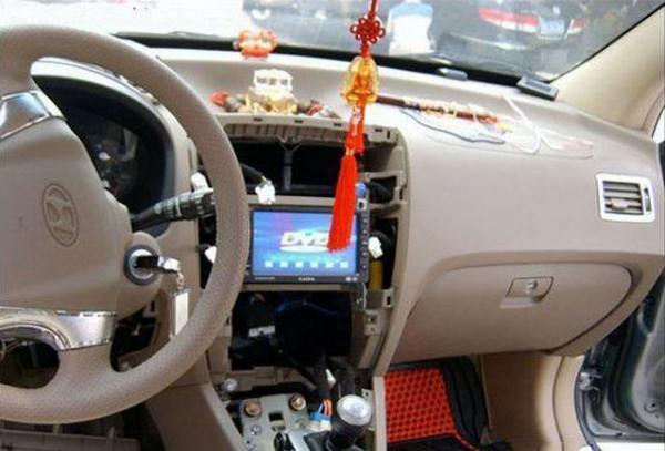 你必须知道的车内饰品风水讲究!